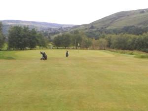 Marsden Golf 4th slider